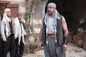 قصى خولى - عبود الشامى