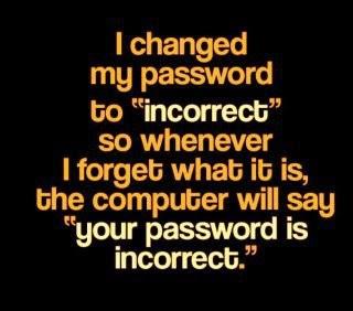 0 day password: