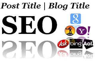 How to Place Post Title Before Blog Title For Better SEO in Blogger
