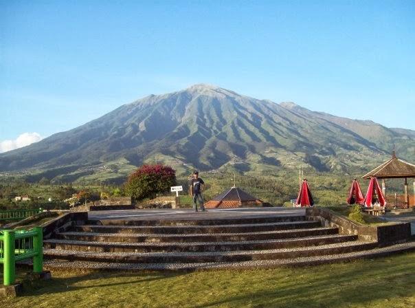 Tempat Wisata Di Magelang yang Menawan  Travellesia  Panduan Tempat Wisata Lokal dan Dunia