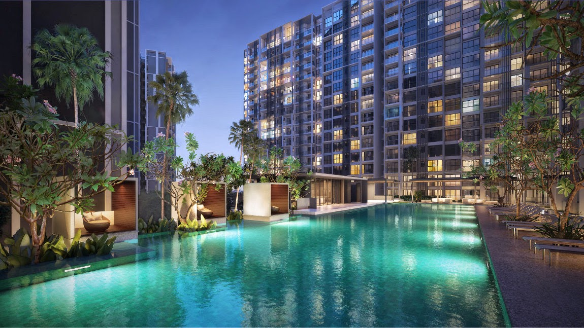 Botanique @ Bartley | New Condominium By UOL Group