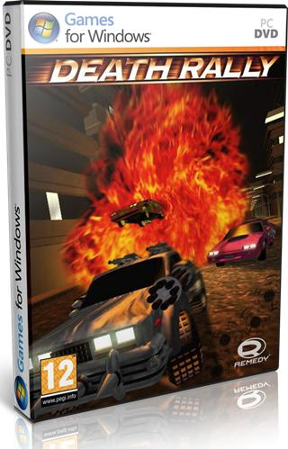 Download  Death Rally PC Full THETA 2012