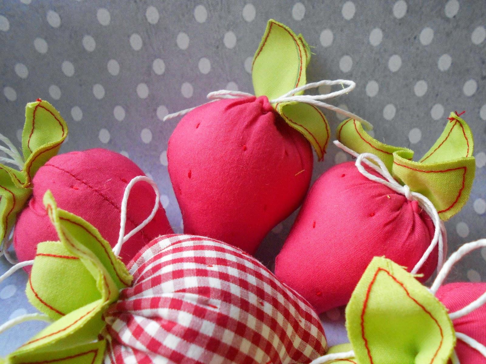 Sezon na truskawki