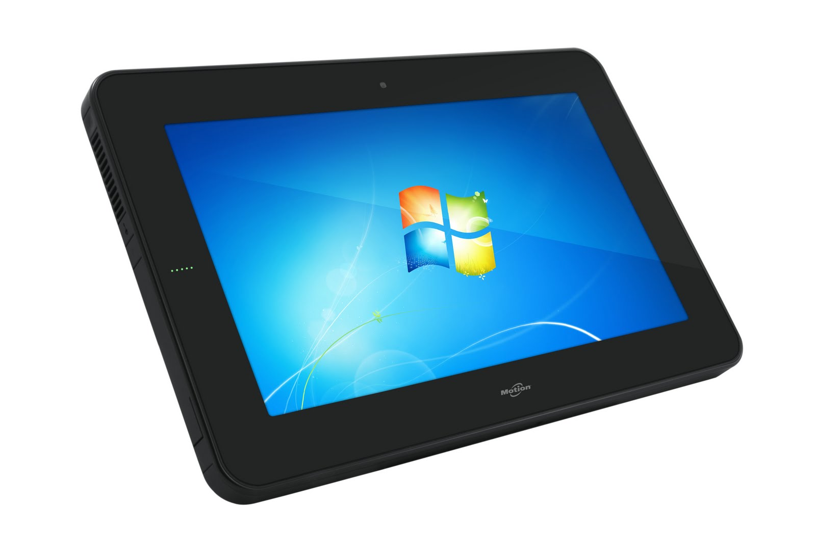Tablet PC Motion CL900 - Computer Technology