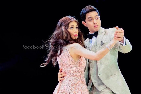 AlDub, Maine Mendoza, Alden Richards top Google PH's 2015 top trending topics
