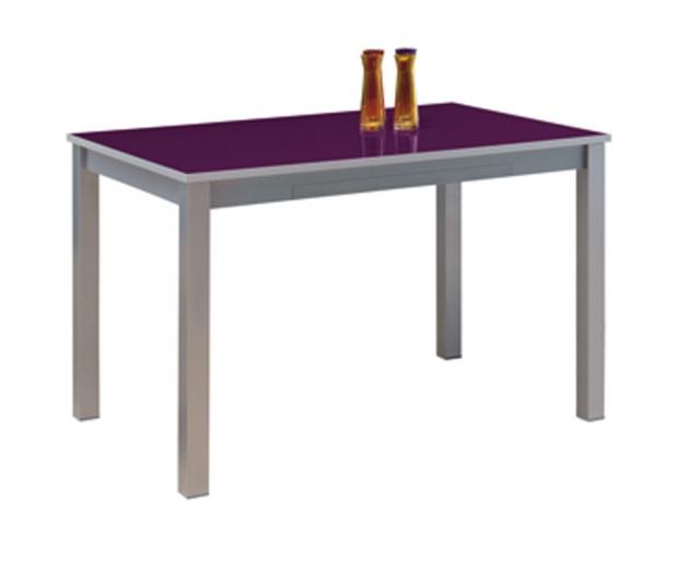 Precio mesa cocina cristal extensible moderna redonda tu for Mesa cristal 120x70