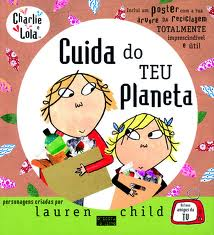 CUIDA DO TEU PLANETA
