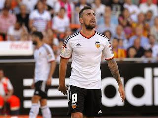 Valencia CF 2015