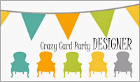 I Design For Crazy Card Party