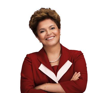 BRASIL ESTÁ PREPARADO PARA ENFRENTAR AS TURBULÊNCIAS EXTERNAS, GARANTE DILMA