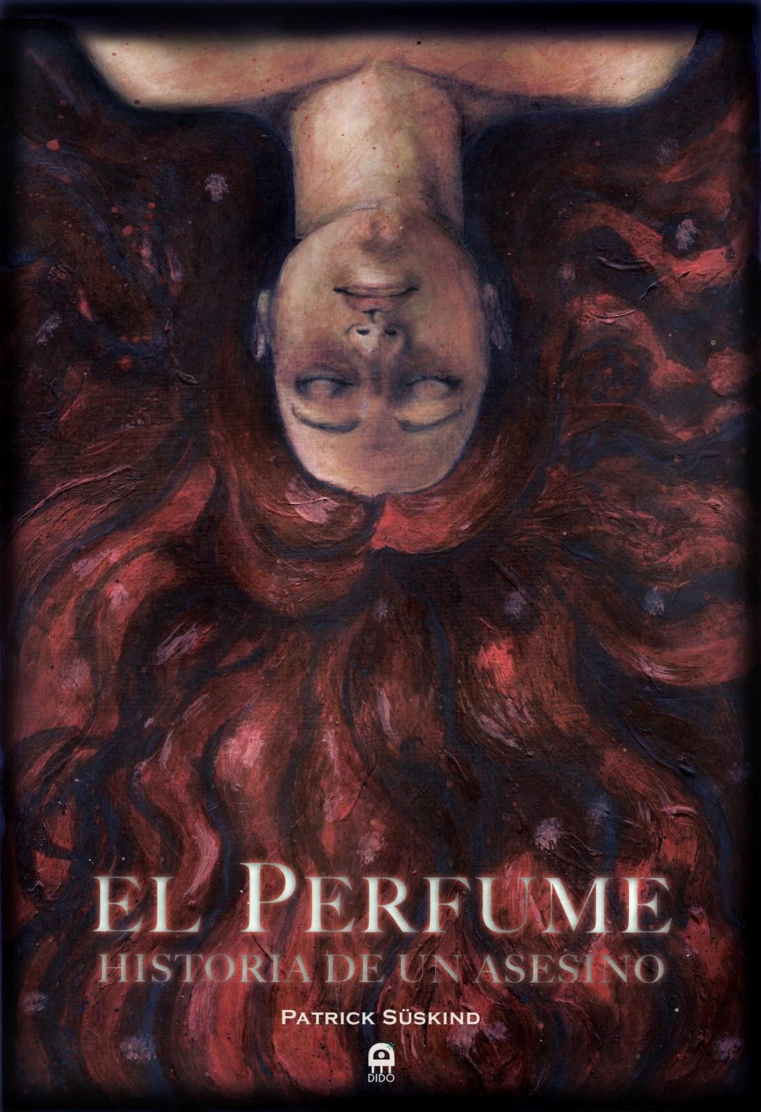 el perfume libro digital: