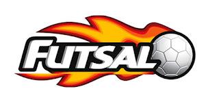 Material: Recreação Esportiva para o Futsal