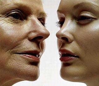 Ideas para prevenir el envejecimiento