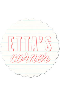 ETTA&#39;S CORNER