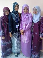 kami cikgu!