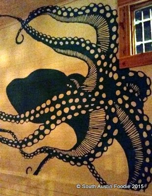 Alcomar octopus