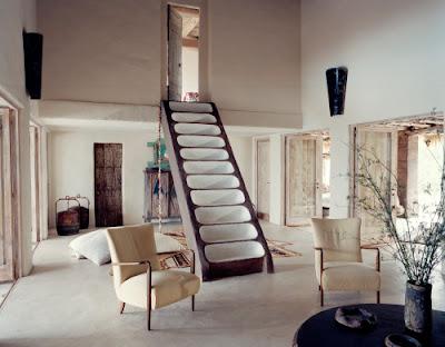marni consuelo castiglioni residence decor bohemian