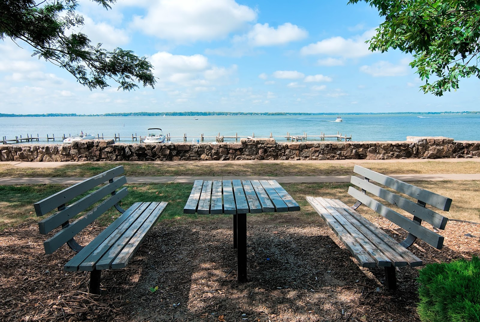Beautiful photos of clear lake in iowa news boomsbeat for Clear lake