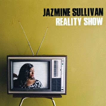"New Music: Jazmine Sullivan ""Mascara"""