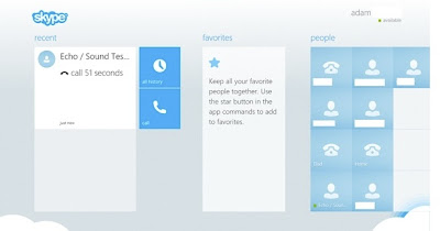 skype app, video chat applications, windows 8 os, skype, skype for windows 8, windows 8 skype, video chat
