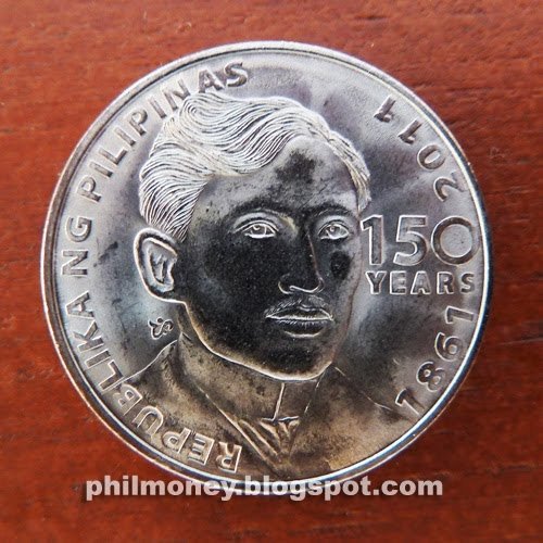 Philippine Money - Peso Coins and Banknotes: 1 Peso ...