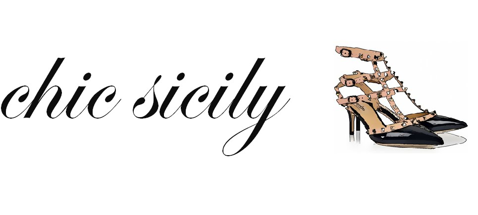 Chic Sicily
