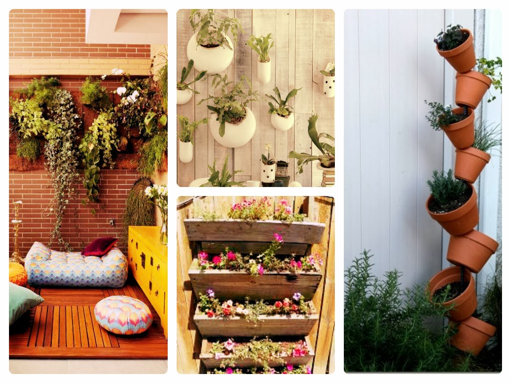 Best vertical garden ideas goodiy for Home vertical garden