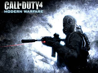 Download Call Of Duty 4 Modern Warfare For PC Game