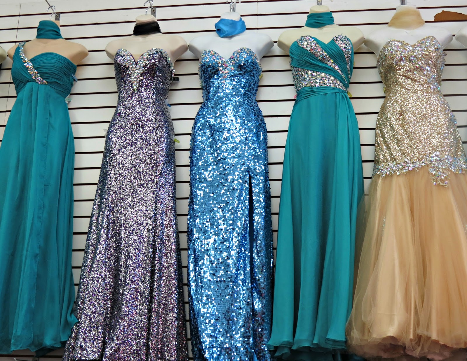 Awesome Prom Dresses In Los Angeles Photos Styles