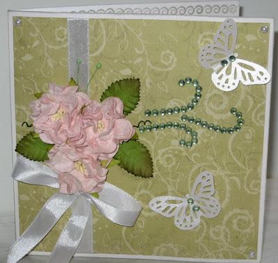 Оформление открыток своими руками на день рождения маме