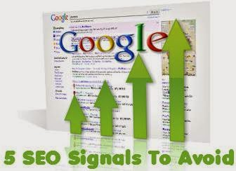 5 SEO Signals That Doesn't Matter Anymore