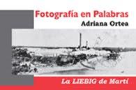 Fotografía en Palabras - La Liebig de Martí