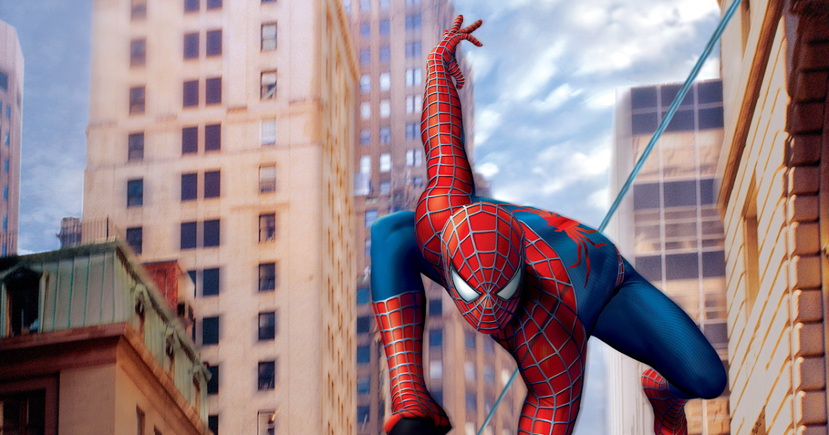 P Spiderman Games YOU ALL WANT: Spider M...