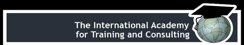الأكاديمية الدولية للتدريب والاستشارات IATC