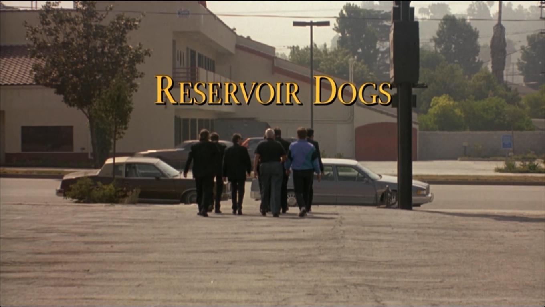 movie reservoir dogs 1992 adventures of me