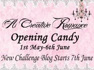 Opening Candy end @ 6 June 2013
