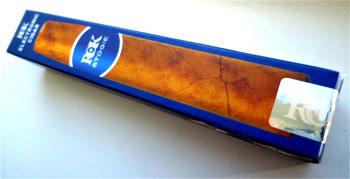 ROK e cigar