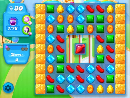 Candy Crush Soda 267