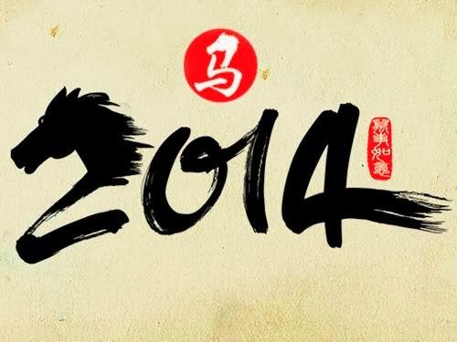HOROSCOPO DEL AÑO CHINO 2014