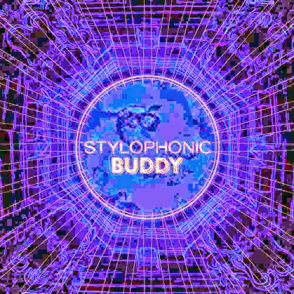 Stylophonic - Buddy