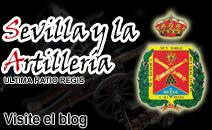 PINCHA E IRAS. SEVILLA Y LA ARTILLERÍA.