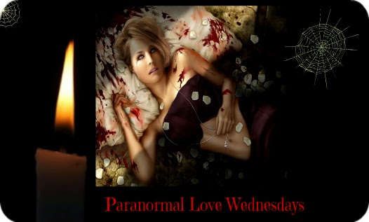 Paranormal Love Wednesdays Blog Hop