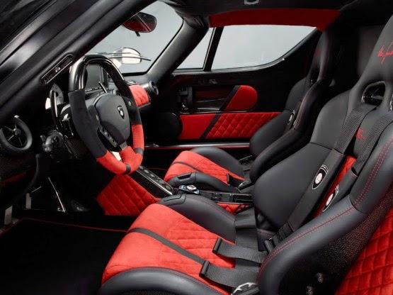 modifikasi interior mobil agya dan velg keren