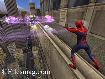 Spider man 3 Free Download PC Game