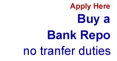 Buy Bank Reposessed Houses Here