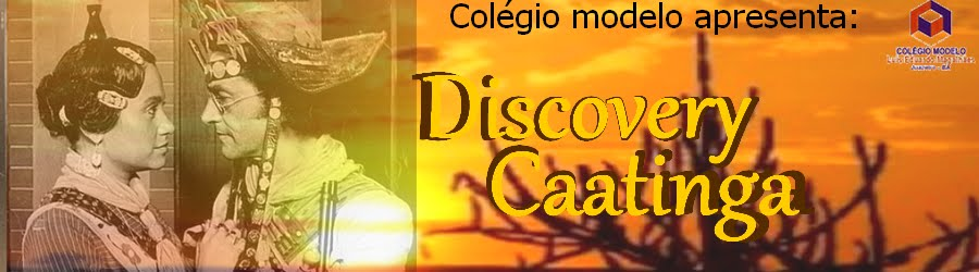 Discovery Caatinga