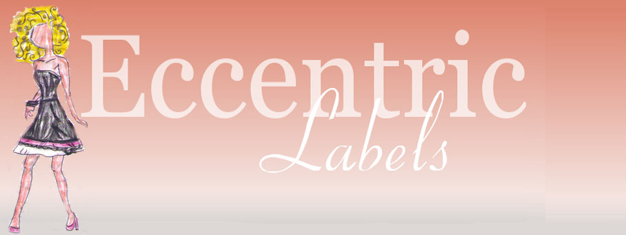 Eccentric Labels
