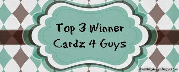 Top 3 at Cardz 4 Guys