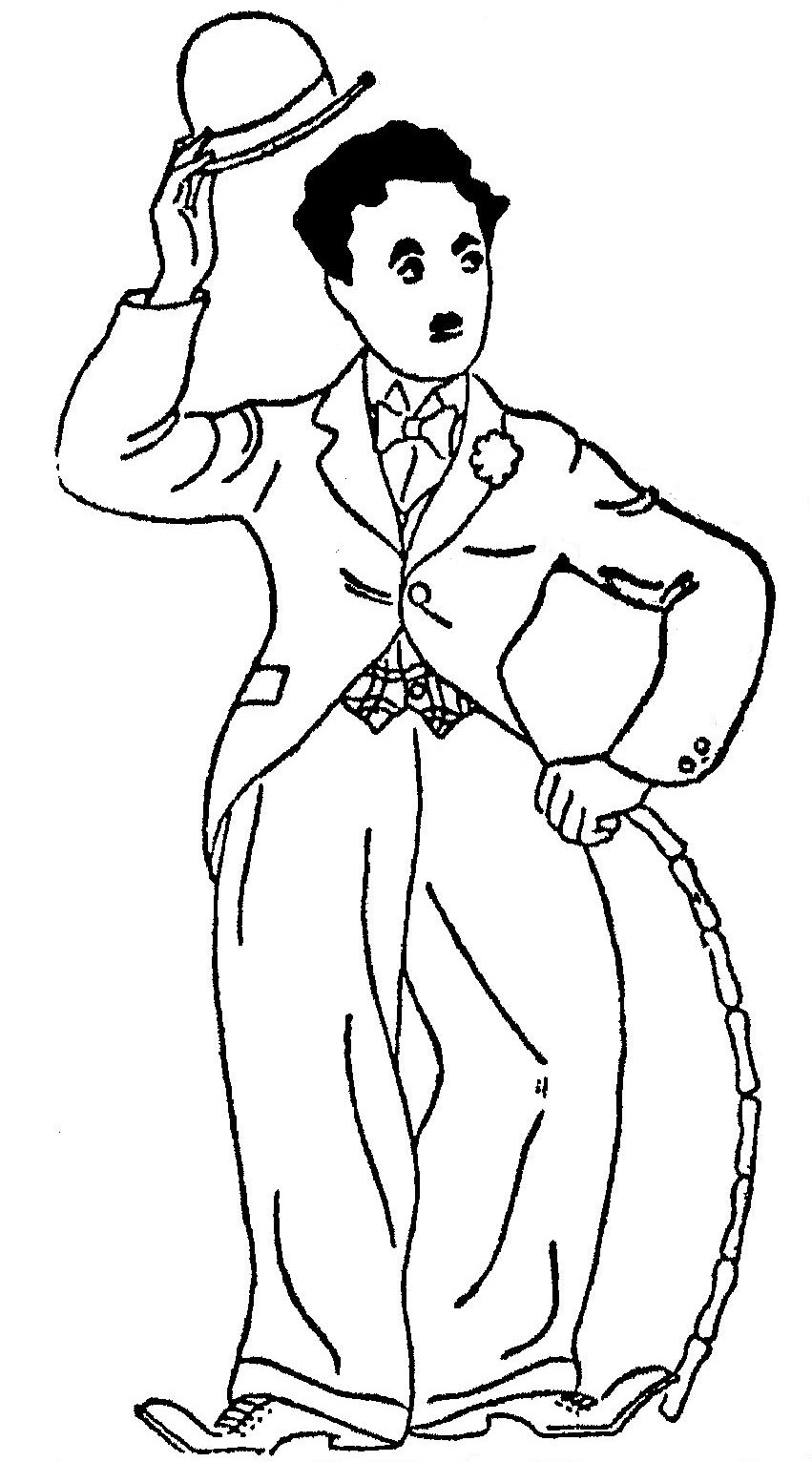 mostly paper dolls  modern times coloring contest  1936