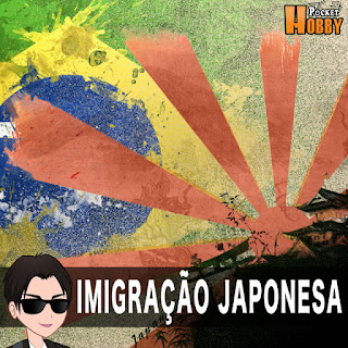 Pocket Hobby - www.pockethobby.com - Hobby News - Imigração Japonesa no Brasil